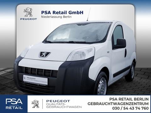 Peugeot Bipper HDi 75 Kasten Avantage Editon