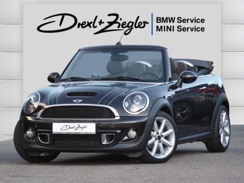 MINI Cooper S Cabrio Highgate H&K