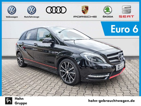 Mercedes B 250 undefined