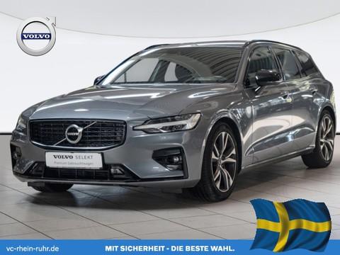 Volvo V60 R Design D4 EU6dtemp Harman