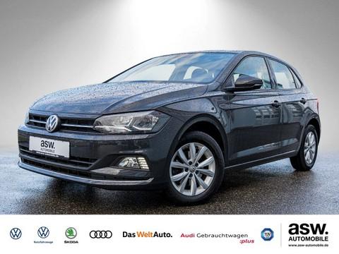 Volkswagen Polo 1.6 TDI HIGHLINE