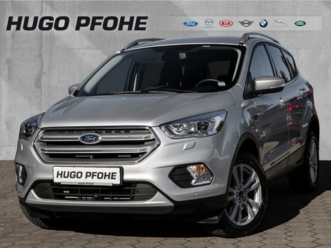 Ford Kuga 2.0 TDCi COOL & CONNECT 2x4