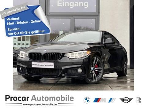 BMW 440 i Gran Coupe M Sport Glasd H K