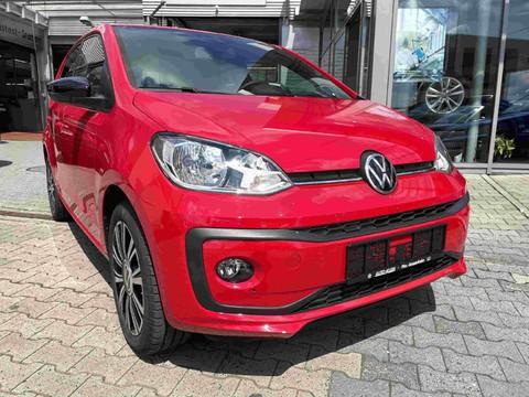 Volkswagen up ACTIVE