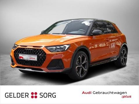 Audi A1 City Carver 30TFSI Edition One