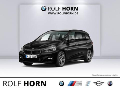 BMW 220 Gran Tourer M Sportpaket HIFI