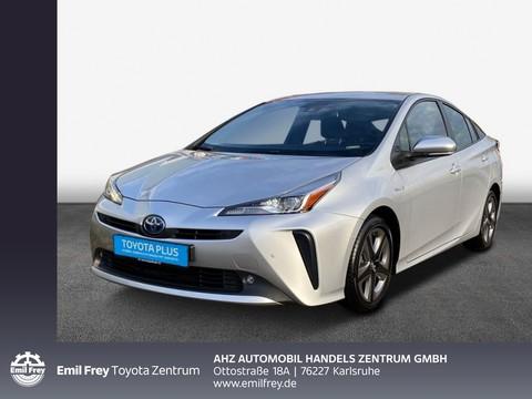 Toyota Prius Hybrid Executive