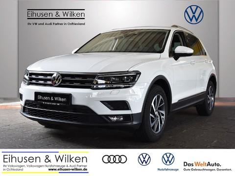 Volkswagen Tiguan 1.4 ACTIVE LIGHT
