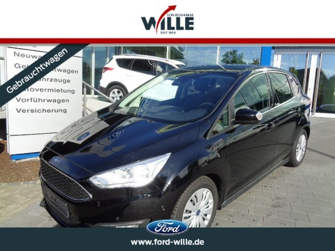 Ford C-Max Cool Connect