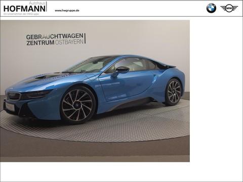 BMW i8 20 H K