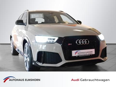Audi RSQ3 2.5 TFSI performance quattro