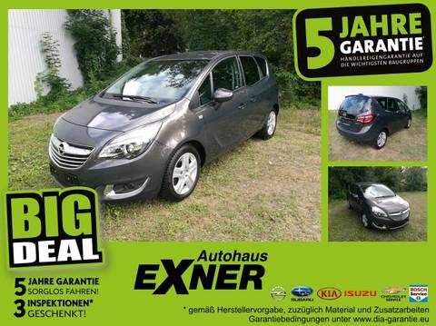 Opel Meriva 1.4 B Innovation