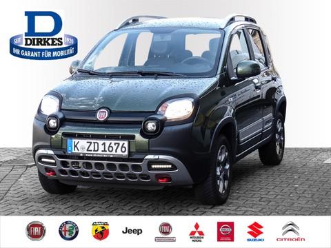 Fiat Panda 1.3 Multijet Cross 16V