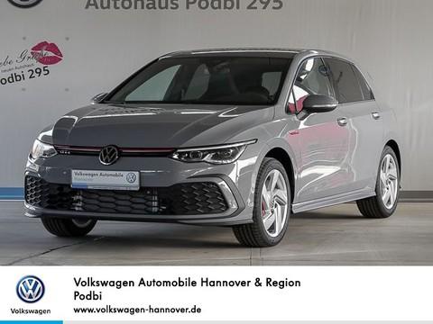 Volkswagen Golf 2.0 TSI VIII GTI