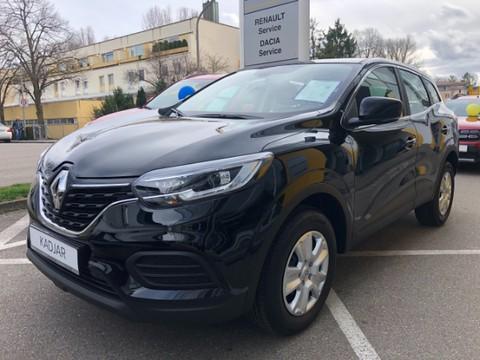 Renault Kadjar 1.3 Life TCe 140