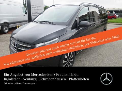 Mercedes-Benz Vito 116 Tourer Pro Edition Extralang