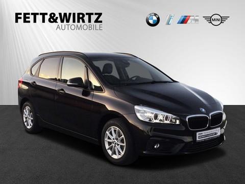 BMW 220 Active Tourer Advantage 16