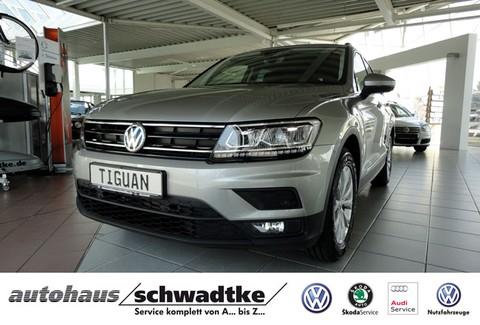 Volkswagen Tiguan Trendline Edition OPF