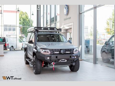 Volkswagen Amarok Expedition Comfortline V6 TDI