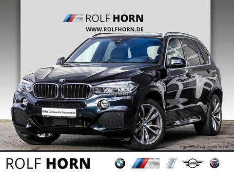 BMW X5 xDrive30d M Sportpaket Ldr