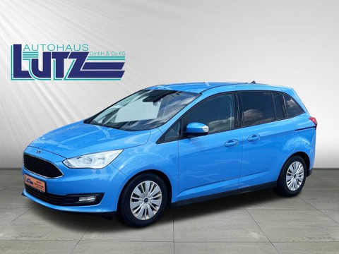 Ford Grand C-Max 1.0 Trend EcoBoost City Stop