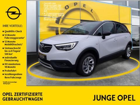 Opel Crossland X 1.2 Automatik Ultimate