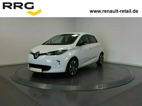 Renault ZOE Intensückfahrkamera