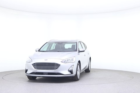 Ford Focus 1.5 88kW Cool & Connect