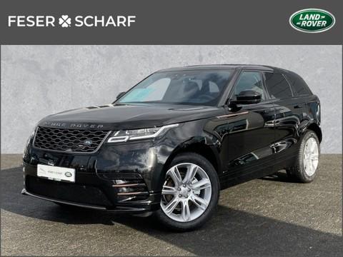 Land Rover Range Rover Velar R-Dynamic S D180 EU6d-T