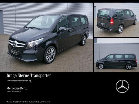 Mercedes-Benz V 300 EDITION LANG