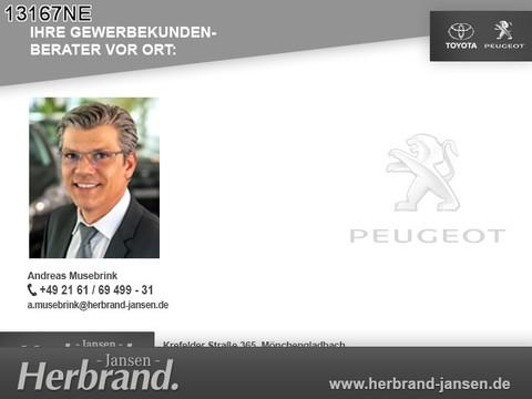 Peugeot Partner 1.2 130 L1 Autm EHZ P