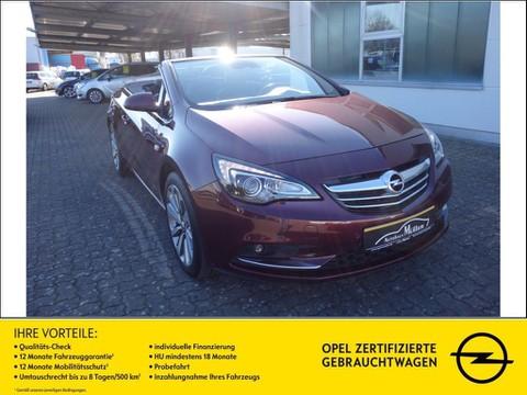 Opel Cascada 1.6 Turbo S S Innovation
