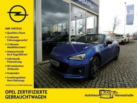 Subaru BRZ 2.0 i Automatik Sport