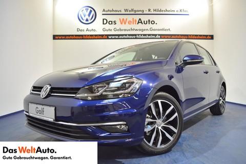 Volkswagen Golf 1.5 l TSI VII Highline