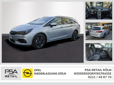 Opel Astra 1.5 ST 120 Jahre D 122PS