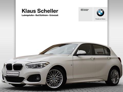 BMW 116 d Fahrschulfahrzeug | M Sport