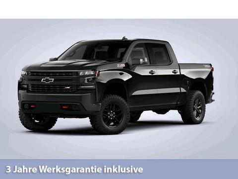 Chevrolet Silverado undefined