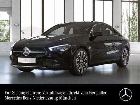 Mercedes-Benz CLA 250 Cp Progressive