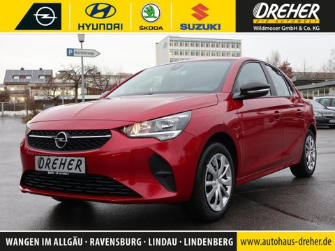 Opel Corsa-e DITION 180° MULTIMEDIA-P