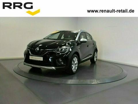 Renault Captur 1.0 II TCe 100 Intens