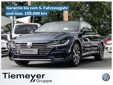 Volkswagen Arteon 2.0 TSI R-Line LMuD