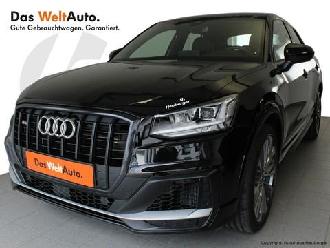 Audi SQ2 2.0 TFSI &O