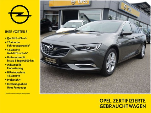Opel Insignia 1.5 Grand Sport Turbo Innovation