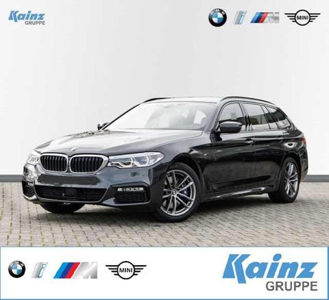BMW 530 d xDrive M-Paket Integral-Aktivlenkung Prof