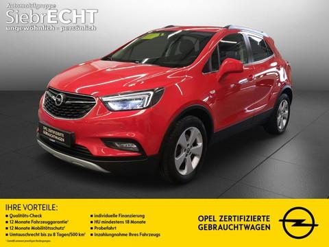 Opel Mokka 1.6 X Innovation D