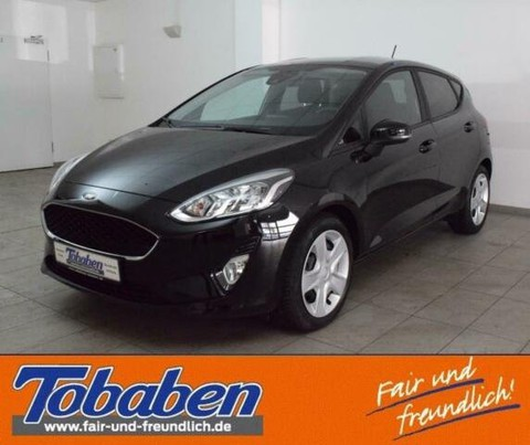 Ford Fiesta 1.0 Cool & Connect