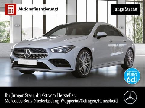 Mercedes-Benz CLA 220 Cp AMG ° Premium