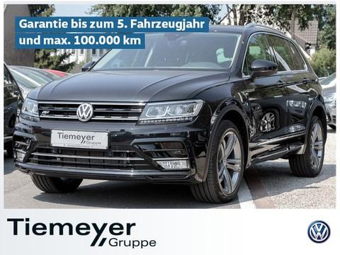 Volkswagen Tiguan 2.0 TSI R-Line