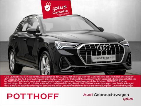 Audi Q3 35 TDi S-line