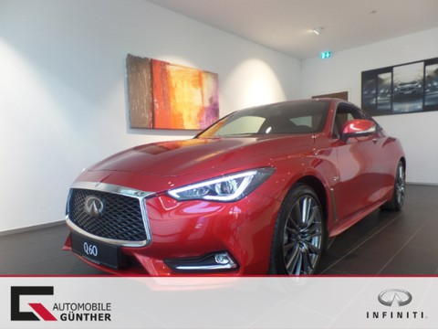 Infiniti Q60 2.0 Coupe S Sport Tech